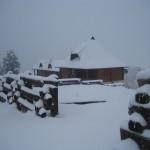 Kuća - Zima 3